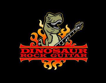 Dinosaur Rock Guitar Forum